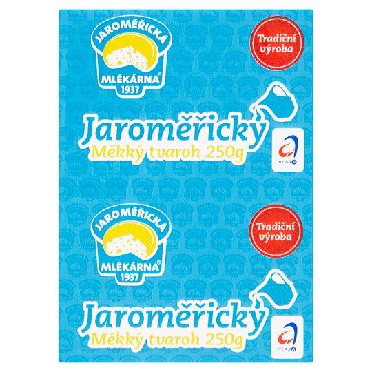 Jaroměřická Mlékárna Jaroměřický Soft Cheese 250g