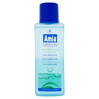 Amia Active Oční odličovač 125ml