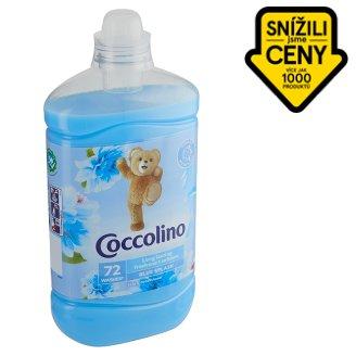Coccolino Blue Splash aviváž 72 dávek 1,8l
