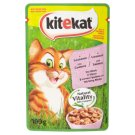 Kitekat Fish in Sauce Complete Food for Adult Cats 100g