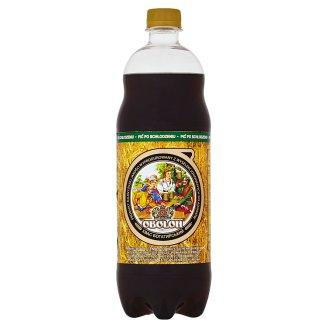 Obolon Kvas Non-Alcoholic Drink Flavored 1.0L