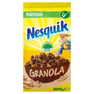 Nestlé Nesquik Granola 300g