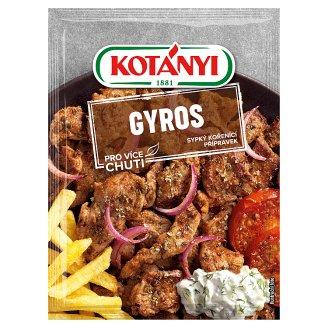 KOTÁNYI Gyros 35g