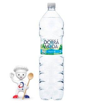 Dobrá voda Neperlivá 2l