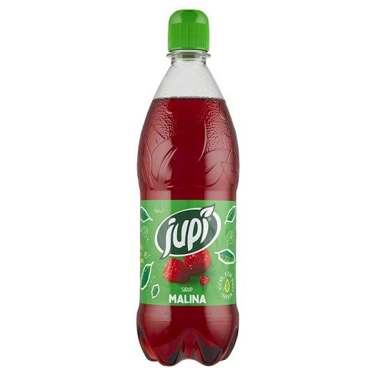 Jupí Syrup Raspberry 0.7L