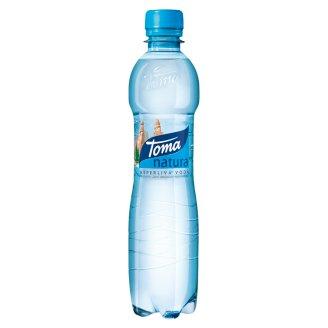 Toma Natura Neperlivá pramenitá voda 0,5l