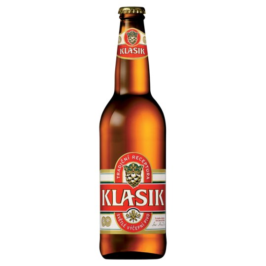 Klasik Beer Light Draft 0.5L