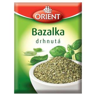 Orient Bazalka drhnutá 10g
