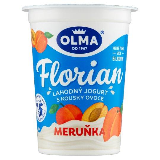 Olma Florian Apricot Yogurt 150g