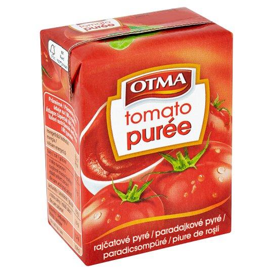 Otma Tomato Puree 200g