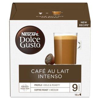 NESCAFÉ® Dolce Gusto® Café au Lait Intenso - kapslová káva - 16 kapslí v balení