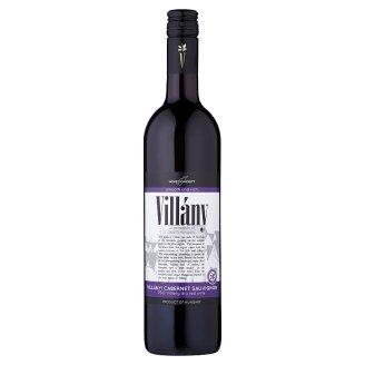 Wine Concept Villány Villányi Cabernet Sauvignon červené víno 0,75l