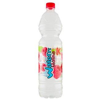 Kubík Waterrr Příchuť malina 1,5l