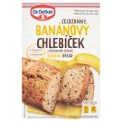 Dr. Oetker Wholemeal Banana Sandwich with Chocolate Flakes 500g