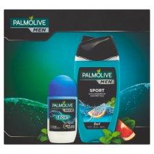 image 1 of Palmolive Men Sport Gift Set