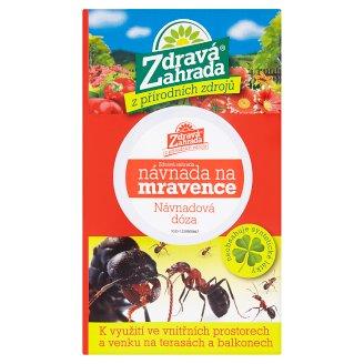 Zdravá Zahrada Návnada na mravence 1 ks