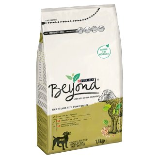 BEYOND SIMPLY 9 with Lamb 1.4kg