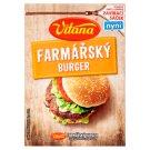 Vitana Farmářský burger 28g
