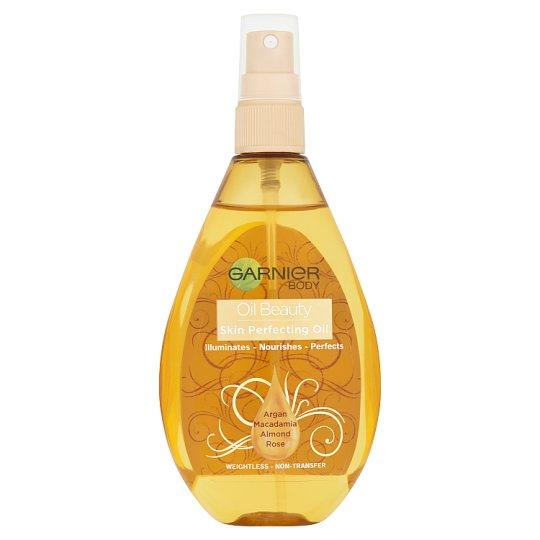Garnier Body Oil Beauty zkrášlující suchý olej 150ml