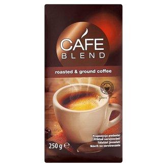 Café Blend Směs pražené mleté kávy Robusta a Arabica 250g