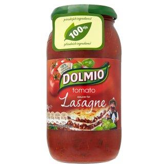 Dolmio Rajčatová omáčka pro přípravu lasagne 500g