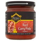 Mai Siam Red Curry Paste 220g