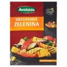 Avokádo Grilled Vegetables 30g