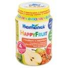 Hamánek Happy Fruit S hruškami a rakytníkem 190g