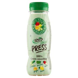 RIO FRESH 100% ovocno-zeleninová šťáva 200ml