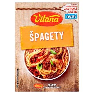 Vitana Špagety 23g