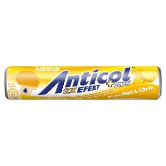 ANTICOL MED A CITRON 50g