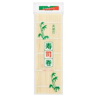 Bambusová rohožka na Sushi