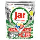 Jar Platinum Plus Dishwasher Tablets, Lemon, 37 Capsules
