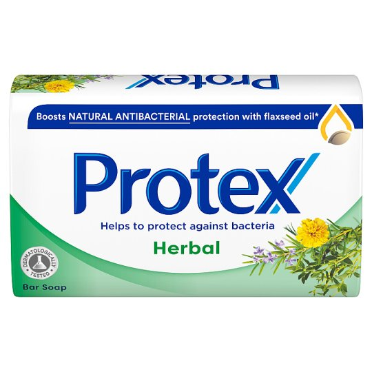 Protex Herbal Solid Soap 90g