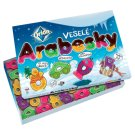 ORION Merry Arabesques 375g