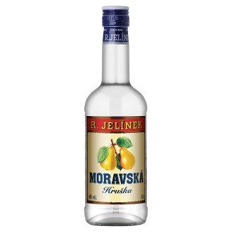 R. Jelínek Moravian Pear 0.5L