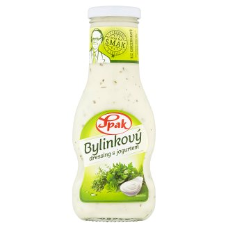 Spak Herbal Dressing with Yoghurt 250ml