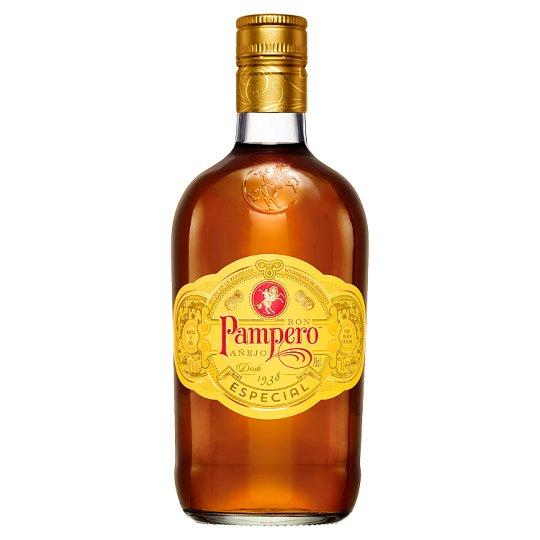 Pampero Especial Rum 0.7L