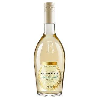 Bostavan Chardonnay Medium Sweet White Wine 750ml