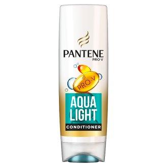 Pantene Pro-V Aqua Light Balz 200 ml, Na Mastné Vlasy