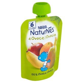 Nestlé NaturNes 4 Fruits 90g