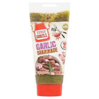 Tesco Grill Garlic Marinade 150ml