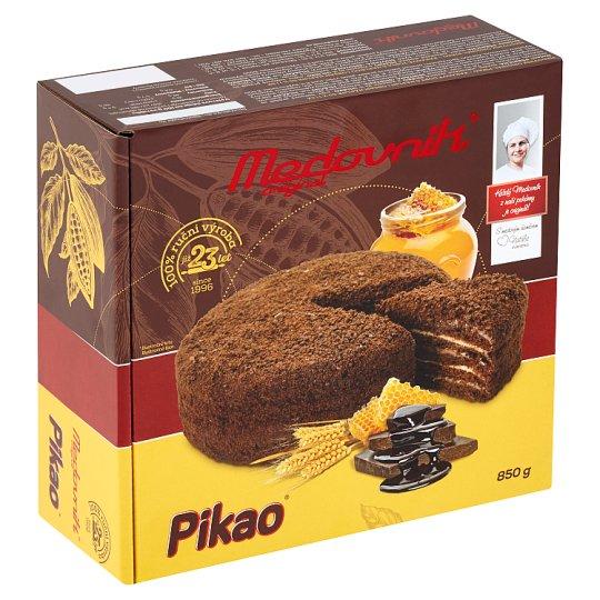 Medovník Original Pikao 850g