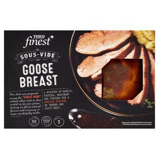 Tesco Finest Slow Cooking Goose Breasts Boneless