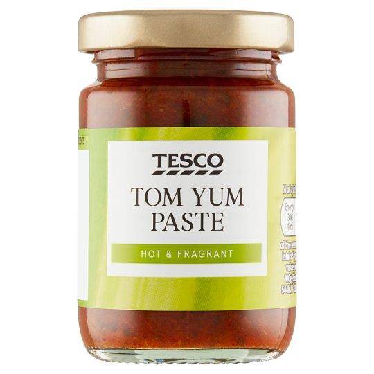 Tesco Ingredients Tom Yum Paste 95g