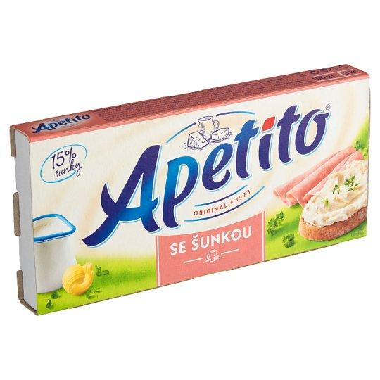 Apetito with Ham 150g