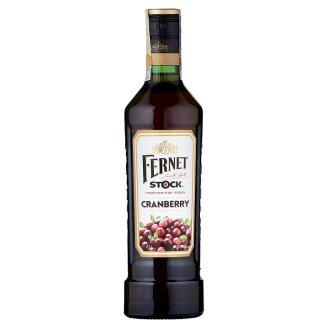 Fernet Stock Cranberry 0.5L