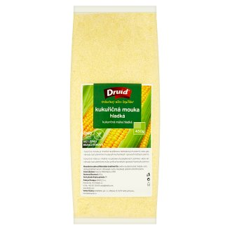 Druid Corn Flour 450g