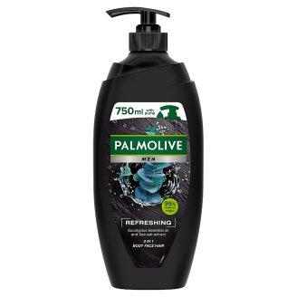 Palmolive Men Refreshing Sprchový gel 2 v 1 na tělo a vlasy 750ml