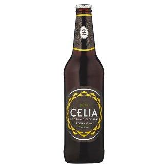 Celia Pivo tmavé speciální 500ml